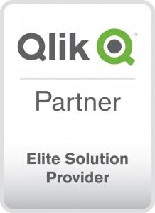 Partner Qlik Elite Solution Provider
