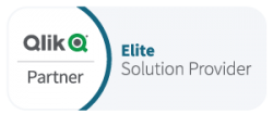 Qlik Elite Solution provider partner